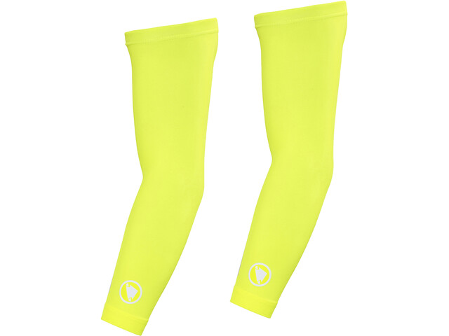 Endura Xtract Armvarmere, neon yellow
